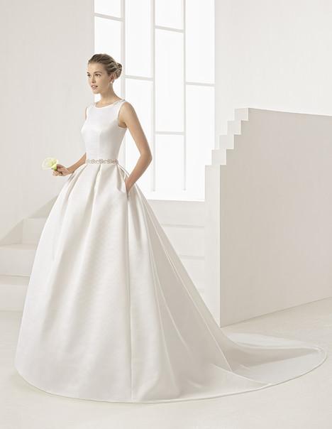 Orbe (1A187) Wedding dress by Rosa Clara