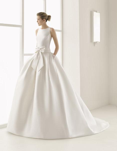 Ordaz (1A191) Wedding                                          dress by Rosa Clara