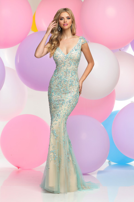 30877 Prom                                             dress by Zoey Grey
