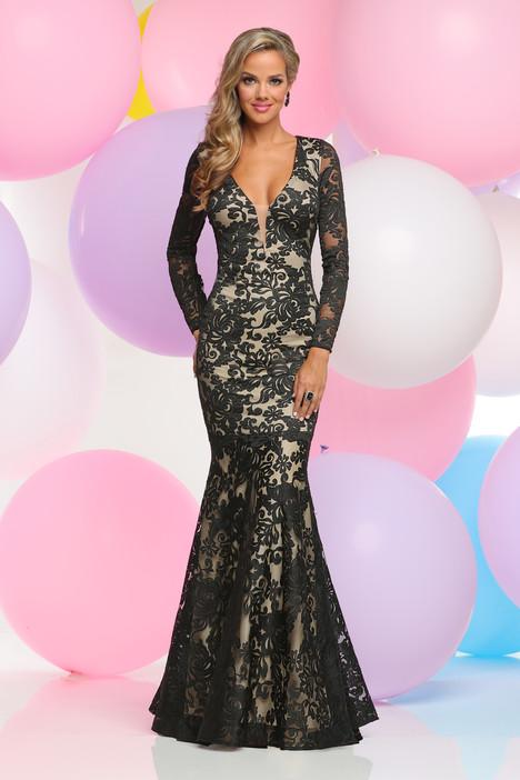 30990 Prom dress by Zoey Grey