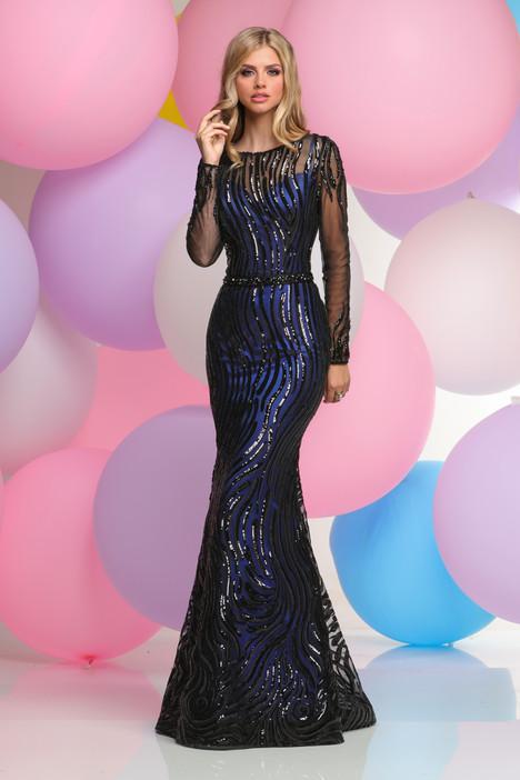 30991 Prom dress by Zoey Grey