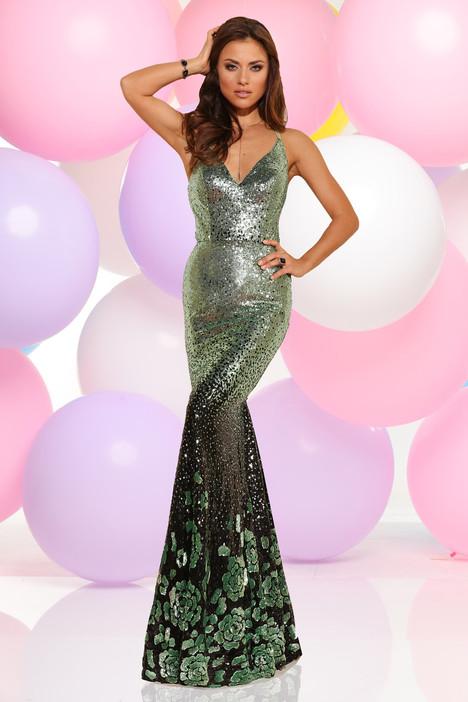 31007 Prom                                             dress by Zoey Grey