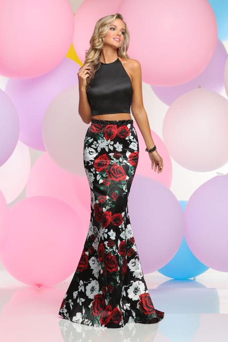 31045 Prom dress by Zoey Grey