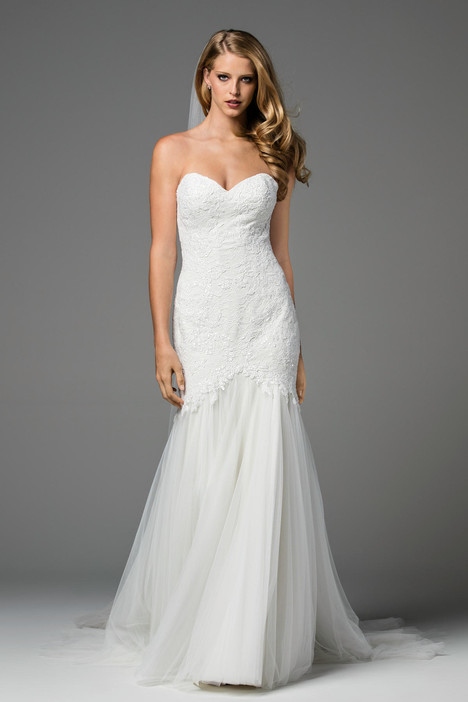 Arsene (2071B) Wedding                                          dress by Watters Brides