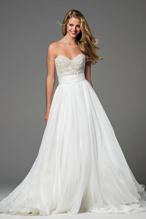Doris (skirt) Wedding dress by Watters Brides