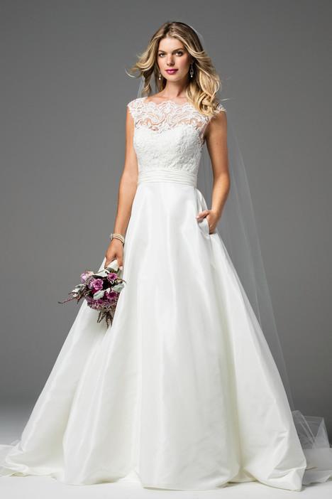 18772 Wedding                                          dress by Wtoo Brides