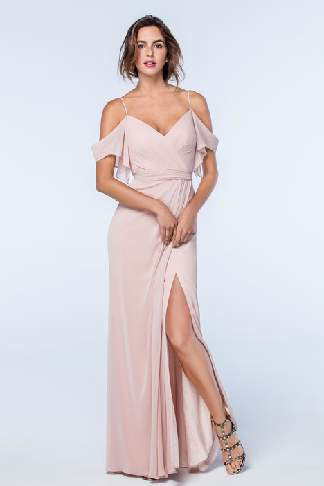 Aldridge (2511) Bridesmaids dress by Watters Bridesmaids