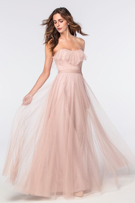 Angelie (2304) Bridesmaids dress by Watters Bridesmaids