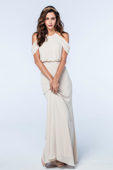 Deni (2510) Bridesmaids                                      dress by Watters Bridesmaids