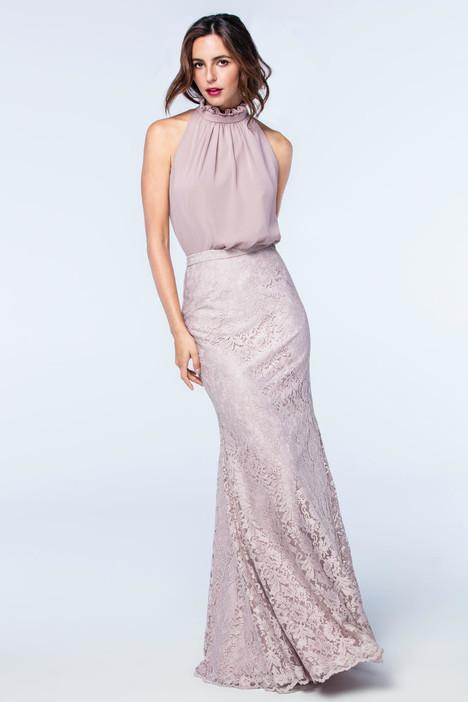 Devon (top) + Esme (skirt) Bridesmaids dress by Watters Bridesmaids