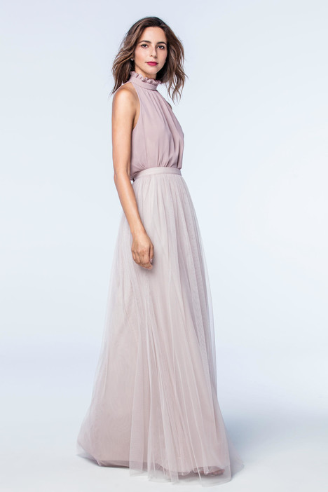 Devon (top) + Lailani (skirt) Bridesmaids                                      dress by Watters Bridesmaids