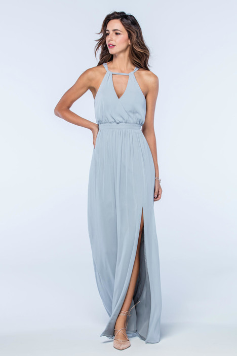 Fleurette (2512) Bridesmaids                                      dress by Watters Bridesmaids