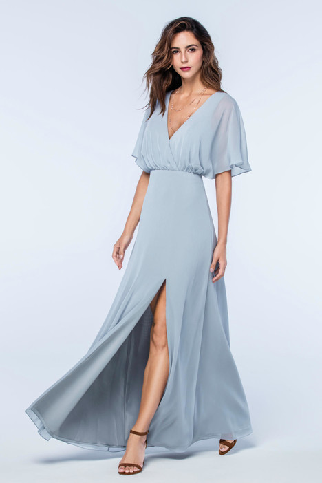 Lottie (2513) Bridesmaids                                      dress by Watters Bridesmaids
