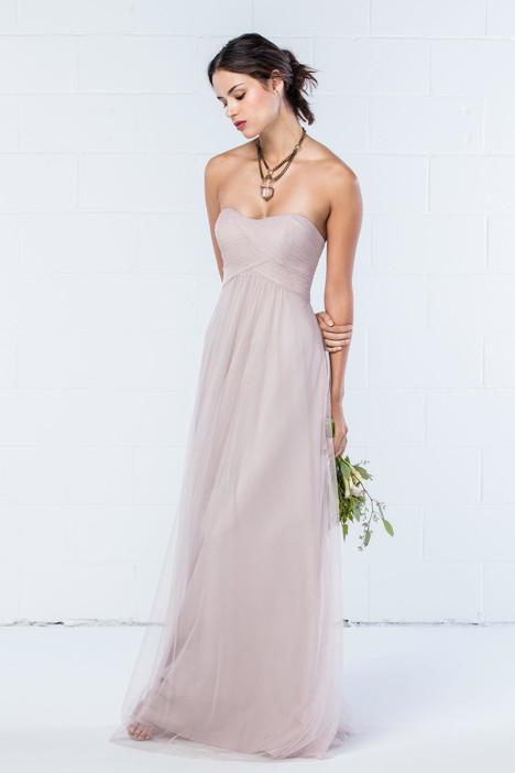 342 Bridesmaids                                      dress by Wtoo Bridesmaids