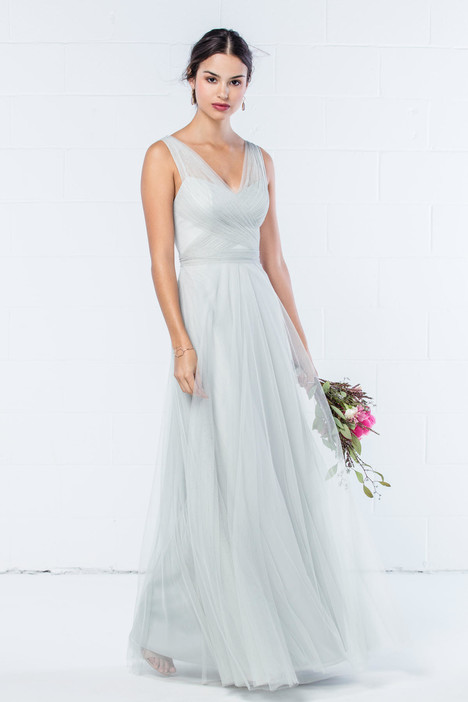 343 Bridesmaids                                      dress by Wtoo Bridesmaids