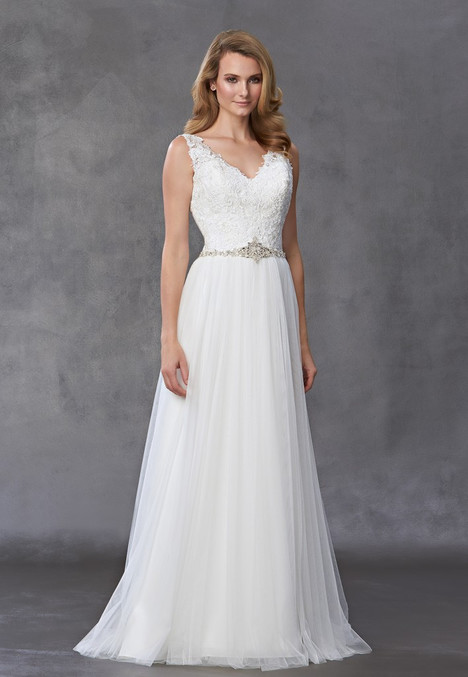 1460 Wedding                                          dress by Madison Collection