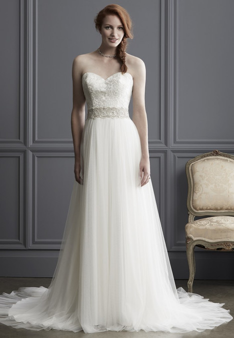 1520 Wedding                                          dress by Madison Collection