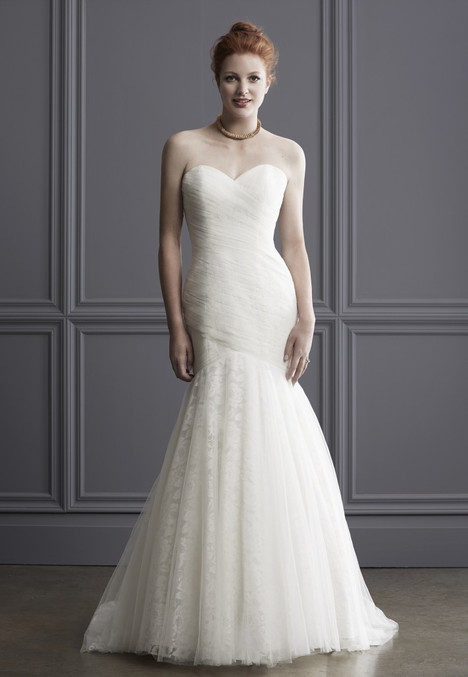 1536 Wedding                                          dress by Madison Collection