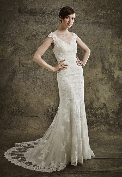 1564 Wedding                                          dress by Madison Collection