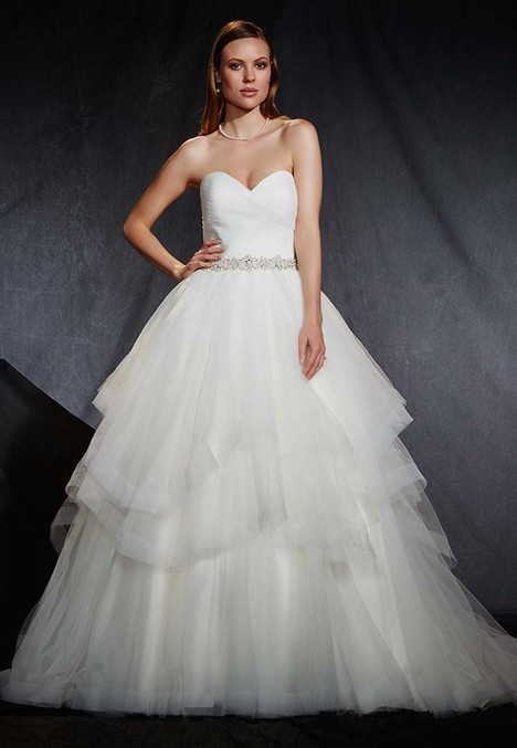 1605 Wedding                                          dress by Madison Collection