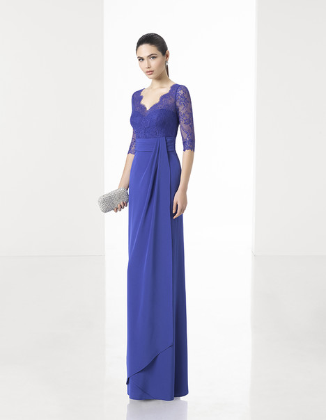 1T168 Bridesmaids                                      dress by Rosa Clara : Cocktail