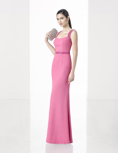 1T1A9 gown from the 2017 Rosa Clara: Cocktail collection, as seen on dressfinder.ca