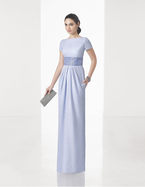 1T1B9 gown from the 2017 Rosa Clara: Cocktail collection, as seen on dressfinder.ca