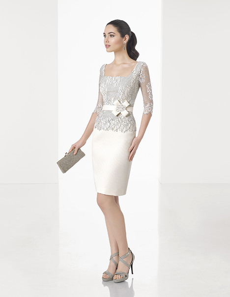 1T1D1 Bridesmaids                                      dress by Rosa Clara: Cocktail