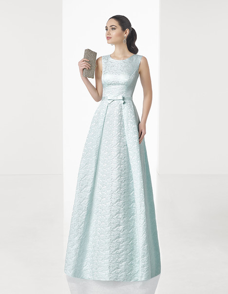 1T1E1 gown from the 2017 Rosa Clara: Cocktail collection, as seen on dressfinder.ca