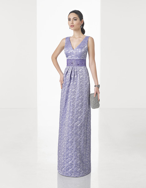 1T1E2 gown from the 2017 Rosa Clara: Cocktail collection, as seen on dressfinder.ca