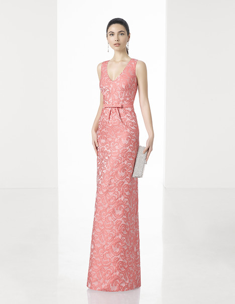 1T1E8 gown from the 2017 Rosa Clara: Cocktail collection, as seen on dressfinder.ca
