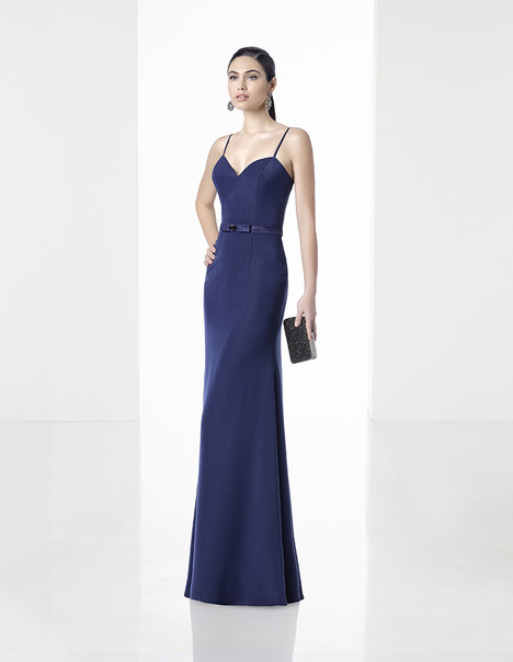 1T274 gown from the 2017 Rosa Clara: Cocktail collection, as seen on dressfinder.ca