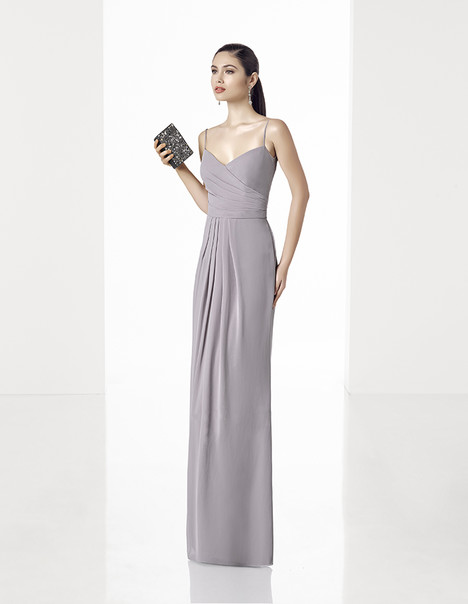 1T291 gown from the 2017 Rosa Clara: Cocktail collection, as seen on dressfinder.ca