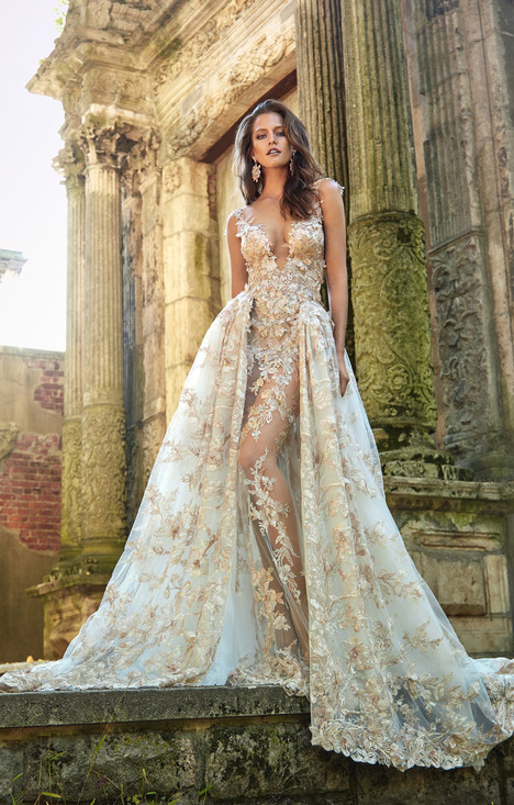 Lily Rose Wedding dress by Galia Lahav Couture