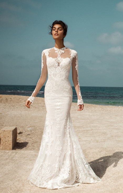 801 Wedding                                          dress by GALA by Galia Lahav