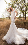 702 Wedding                                          dress by GALA by Galia Lahav