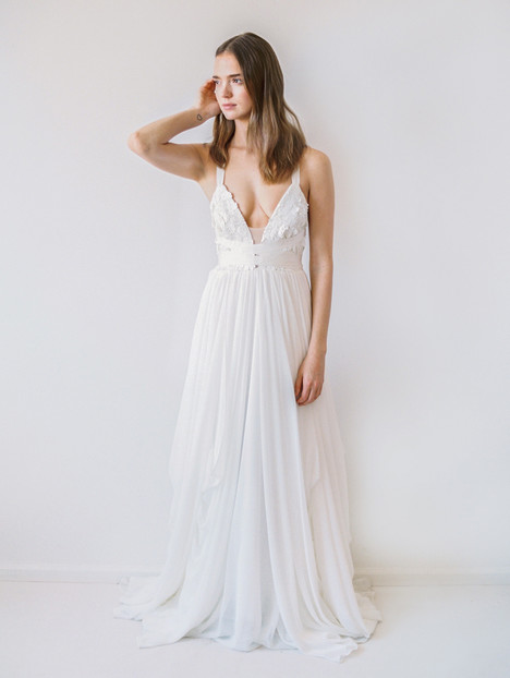 Columbia Wedding                                          dress by Truvelle