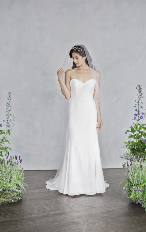 Allison Wedding                                          dress by Pure Magnolia