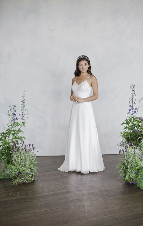 Belle Wedding                                          dress by Pure Magnolia