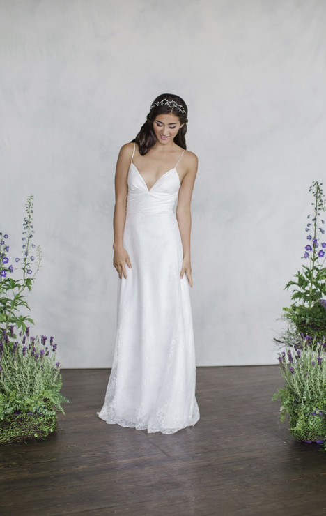 Sadie Wedding                                          dress by Pure Magnolia