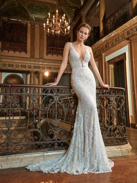 Harper Wedding                                          dress by Galia Lahav