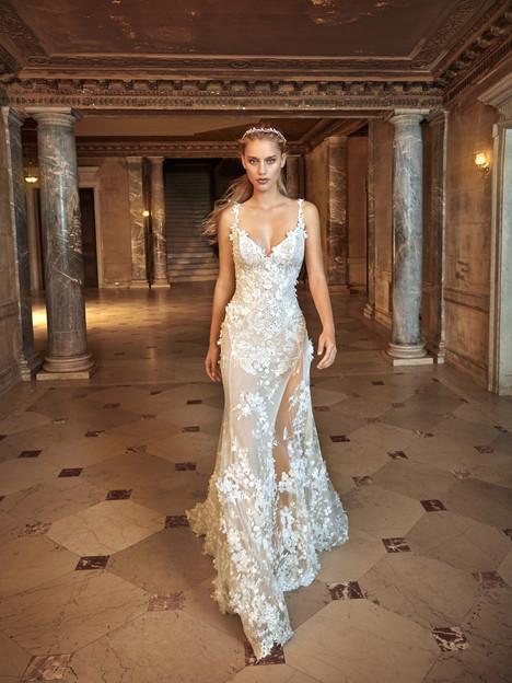 Kira Wedding                                          dress by Galia Lahav