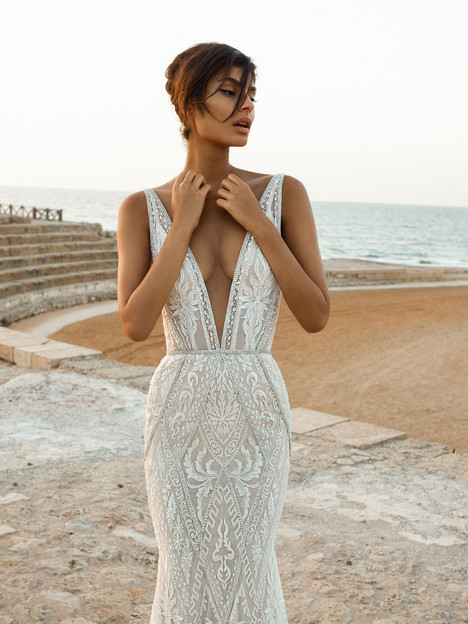 802 Wedding                                          dress by GALA by Galia Lahav