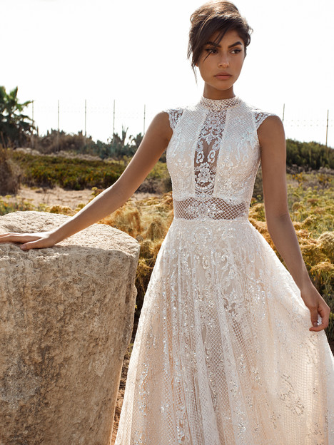 803 Wedding                                          dress by GALA by Galia Lahav