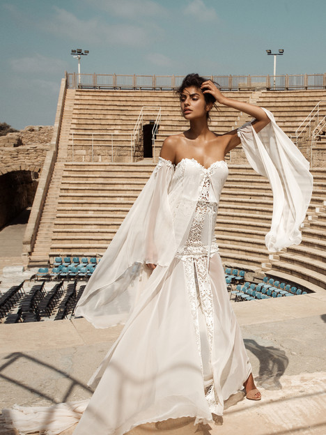 806 Wedding                                          dress by GALA by Galia Lahav
