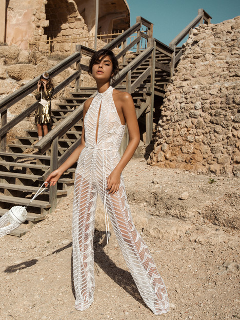 811 Wedding                                          dress by GALA by Galia Lahav