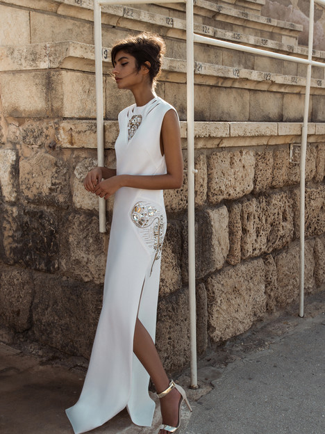812 Wedding                                          dress by GALA by Galia Lahav