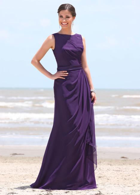 60154AL Bridesmaids                                      dress by DaVinci : Bridesmaids