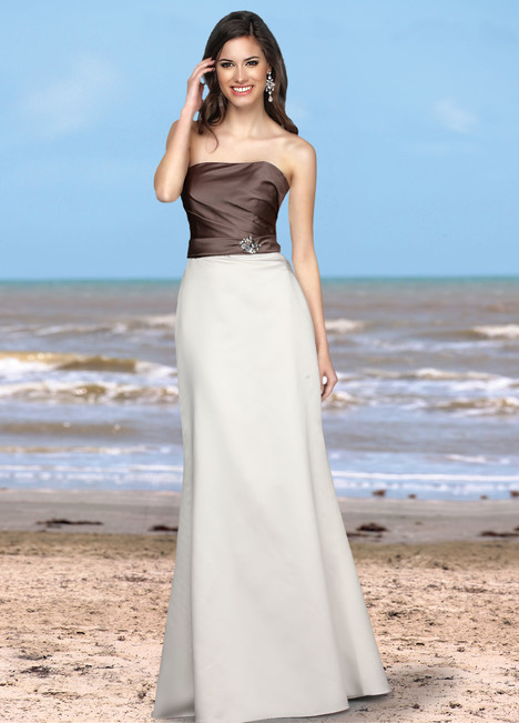 60176AL Bridesmaids                                      dress by DaVinci : Bridesmaids