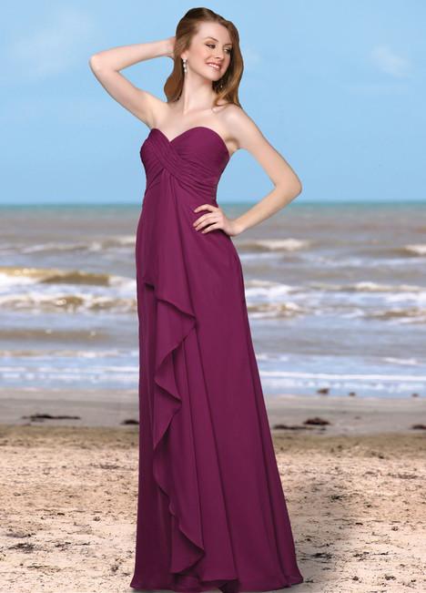60182AL Bridesmaids                                      dress by DaVinci : Bridesmaids